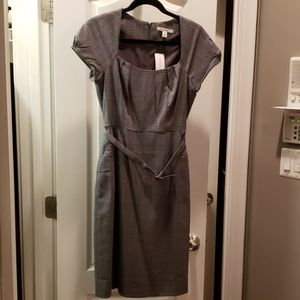 Professional dress with sacrificing style